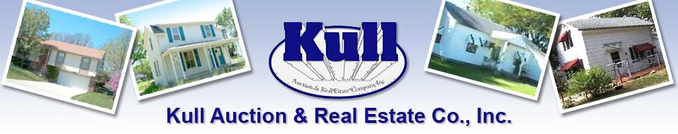 Kull Auction   Real Estate Co., Inc.